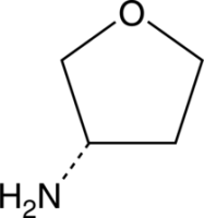 CAY11390-50 mg: (S)-Tetrahydrofuran-3-yl