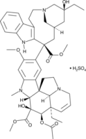 CAY11762-50 mg: Vinblastine (sulfate)