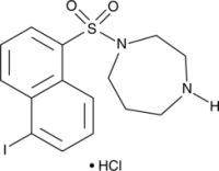 CAY11801-5 mg: ML-7 (hydrochloride)