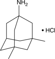 CAY14184-100 mg: Memantine (hydrochlorid