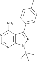 CAY14244-1 mg: PP1 (Src Inhibitor)