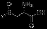 (+)-S-Methyl-L-cysteine-S-oxide