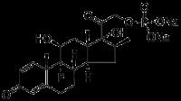 Betamethasone 21-Phosphate Sodium