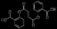 Bis(salicyl) Fumarate