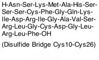 B-type Natriuretic Peptide (1-32), rat