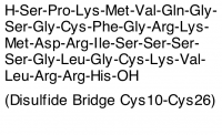 B-type Natriuretic Peptide (1-32), human