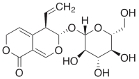 Gentiopicroside