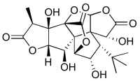 Ginkgolide C